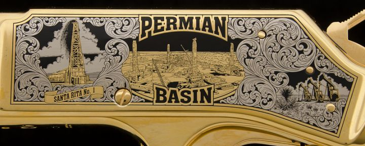 Permian Basin Henry Big Boy Rifle