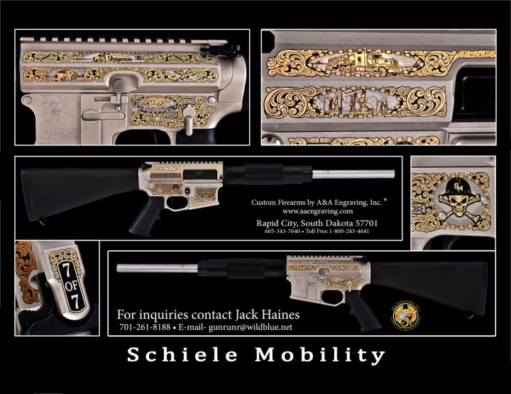 Schiele Mobility Corporate Heritage Ar 15 Inventory A
