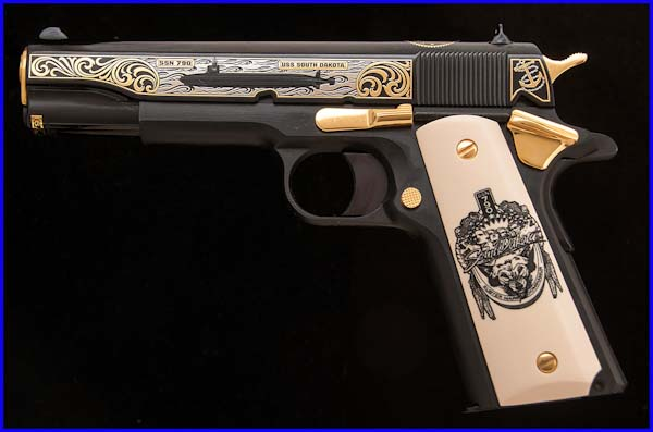 Other | Custom Military Guns | Inventory | A&A Engraving, Inc